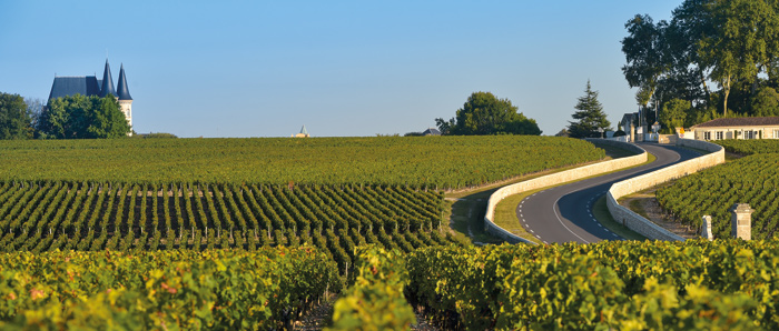 Bordeaux-frankrijk