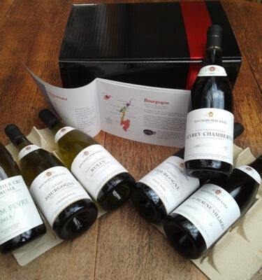 Wijnpakket-Bourgogne-Luxe