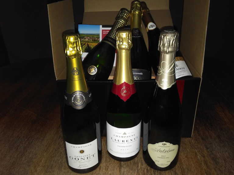 Wijnpakket-Champagne-Bubbels