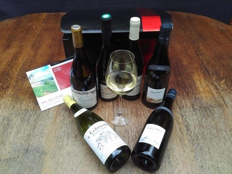 wijnpakket-loire-luxe